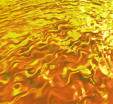 Animated Water Shader – Adaszewski Research and Development