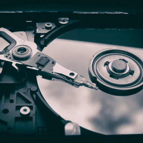 WEIRDB – multi-format in-situ database