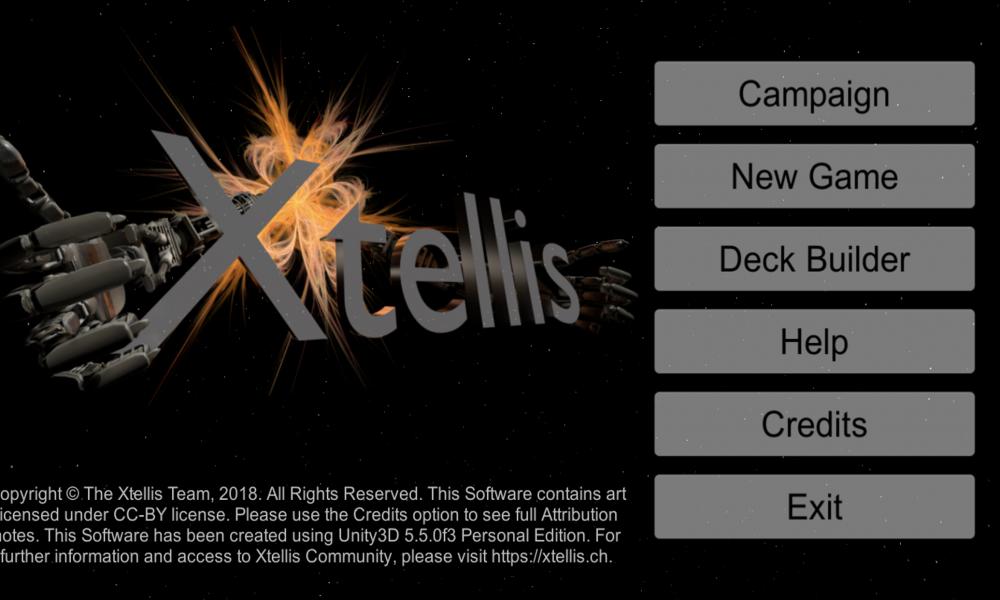 Xtellis